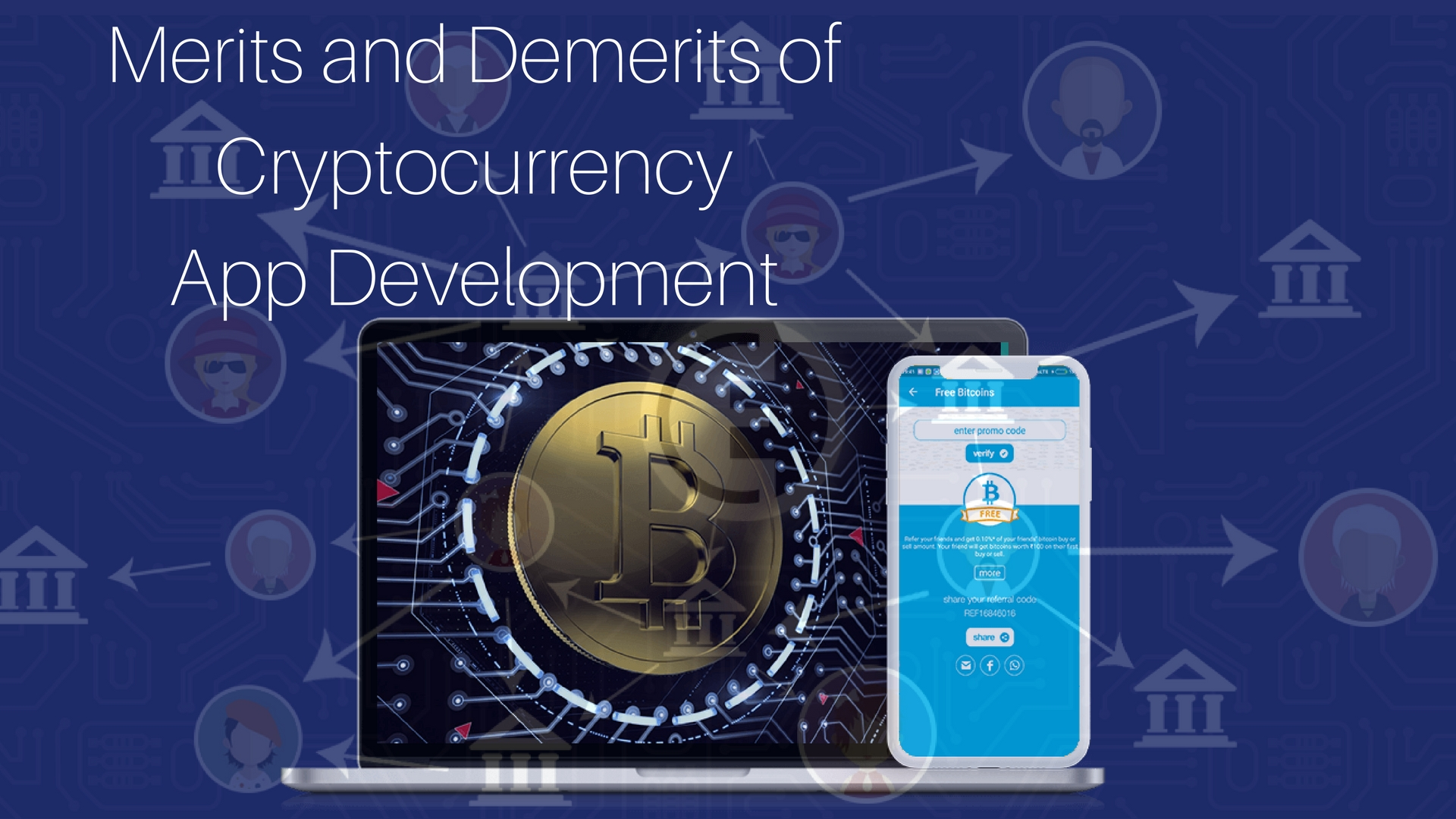 How Worth To Invest In Cryptocurrency App Development